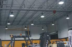 Led Factory Lights Led High Bay Light For Large Factory Lighting High Bay Led
