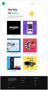 Amazon Ux Designer Jobs 6 Awesome Portfolio Websites By Amazon Designers Portfolio