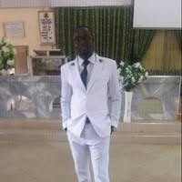 Benjamin Nti – Assistant Public Health Engineer – Ministry of ...