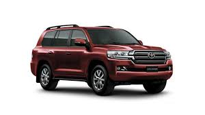 Toyota Land Cruiser Price In India Specs Review Pics