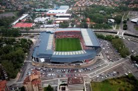 Estadio El Molinón U2013 StadiumDBcomEstadio El Molinon Gijon