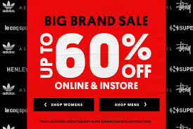 On Sale - Mens & Womens Clothing on Sale - Glue Store
