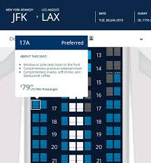 Delta Airlines Aircraft Seating Chart United Airlines To Charge For Seats At The Front Of The