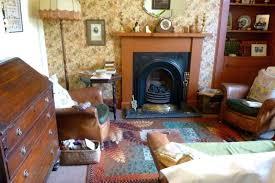 1930S Interior Design Simple Decoration