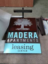 amelia sales office design. check out our website for more signs signage and sales office design leasing amelia k