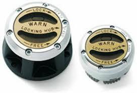 Warn Hub Application Chart Locking Hub Kit 4wd Warn 20990