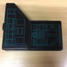 3000gt fuse box search for wiring diagrams \u2022 mitsubishi 3000gt fuse box diagram mitsubishi gto 3000gt mk1 mk2 fuse box lids genuine 3000gt fuse box rh ebay co uk 3000gt fuse box 3000gt fuse box