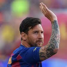 Superstar Lionel Messi und Eintracht Frankfurt? Ja, wieso denn auch nicht