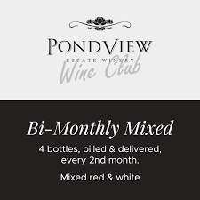 Wine Club Bi Monthly Mixed