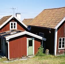 Schwedische Insel Warum Sandhamn Der Perfekte Ort Für
