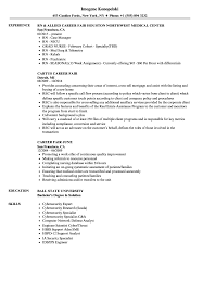 Resume For Career Fair Career Fair Resume Samples Velvet Jobs 15