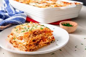 clic lasagna recipe how to make