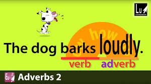 Adverb Anchor Chart 2nd Grade Adverbs 2 Song Learn Grammar Learning Upgrade App