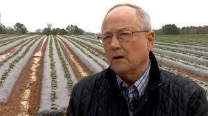 South Georgia farmer Bill Brim on the government shutdown Video ...