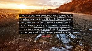 harvey weinstein e i want to deal with somebody who es from another country