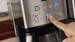 At the end of the process it sputters and generates a huge amount of steam. How To Clean A Cuisinart Coffee Maker Oola Com
