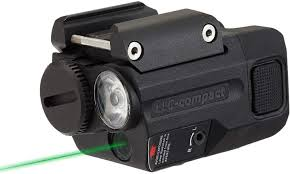 Compact Laser Light Combo Amazon Com Beamshot Llc Compact Led Green Laser Sight