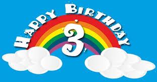 3 Geburtstag Glückwünsche Für Kinder