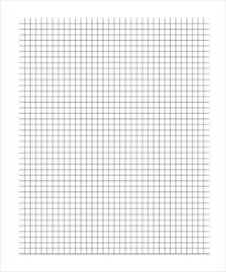 Free Printable Large Block Graph Paper 1 Inch Grid Skincense Co