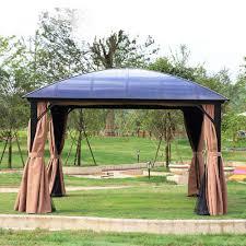 3 3 6 Meter Pc Board Hohe Qualit T Durable Garden Pavillon Im