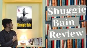 Shuggie Bain Review