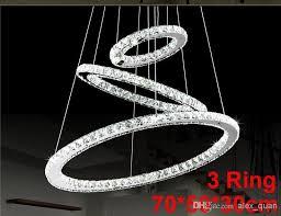 creative designs in lighting. Wholesale Crystal Chandelier - Buy LED Lustre Lighting Modern Dining Room Pendant Lamp Living Creative Designs In 2