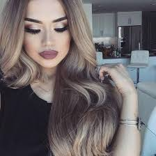 prom makeup and hair tutorial 2016 hair and prom makeup ideas 5 6 makeup image 4074828
