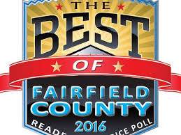 Image result for best of award Fairfield county