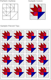 Classic Quilting Patterns & Flower Basket Pattern Adamdwight.com