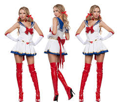 Elegant Anime Sailor Heroine Costume Sailor Moon Halloween Costumes For Women  Superhero Costumes Cartoon Character Costumes