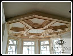 Coffered Ceiling Designs Photos Octagon Coffered Ceiling Ceiling Design Bedroom Ceiling