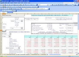 Investment Analysis - Radioberacahgeorgia