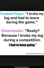 Cheerleading Quotes Collection Of Inspiring Quotes Sayings Mesmerizing Cheerleading Quotes