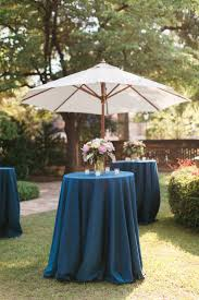 108 round tablecloth with umbrella hole