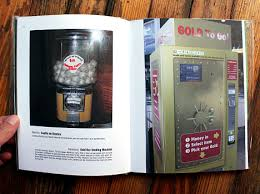 Strange Vending Machines Cool Book Review Vending Machines Coined Consumerism By Christopher