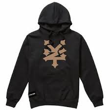 Zoo York Clothing Size Chart Details About Zoo York Corning Mens Hoodie Hoody Hooded Pull Over Skate Street Fashion