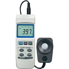 digital lux meter best lighting for art studio