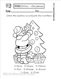 big_islcollective_worksheets_beginner_prea1_kindergarten_reading_christmas_activity_colour_tree_254444ec029c4e20d79_29043468 pictures on free christmas worksheets for kindergarten, math on reading measurements worksheets