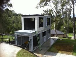 prev next Concrete Modular Homes Australia