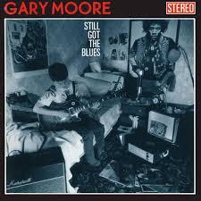<b>Gary Moore</b> - <b>Still</b> Got The Blues | Releases | Discogs