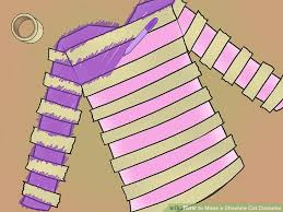 image titled make a cheshire cat costume step 5