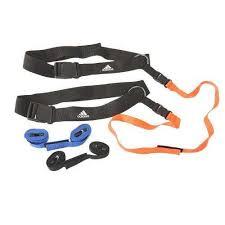 <b>Реакционные ремни</b> для тренировок (пара) <b>Adidas</b> ADSP-11513 ...