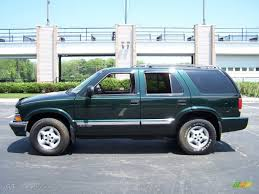 Blazer chevy blazer 2001 : Blazer » 2001 Chevy Blazer 4x4 - Old Chevy Photos Collection, All ...