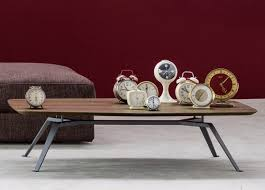 Il decor furniture: tie coffee table bonaldo italy