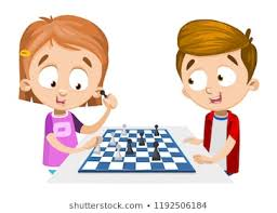 Image result for chess player clipart
