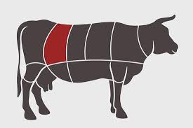 Beef Primal Chart Cooking Baseball Steak How To Grill Broil Roast This