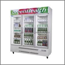 Stand Up Display Freezer commercial freezer LGD100F China Supermarket upright display 93