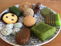 Traditional Cakes And Sweets Of Indonesia A Journey Bespoke