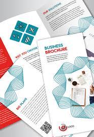 4 Sided Brochure Template Free Brochure Templates In Psd By Elegantflyer