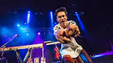 Can Jacob Collier win album of the year? Lizzo says so